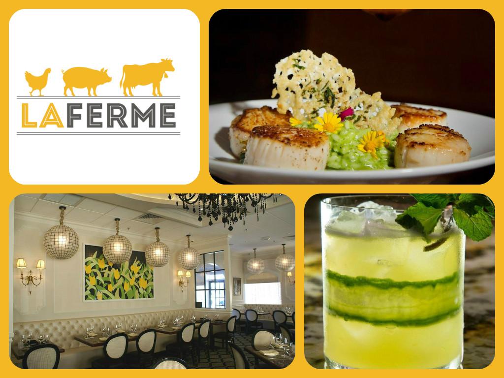 Introducing Boca Raton S Newest Culinary Love La Ferme